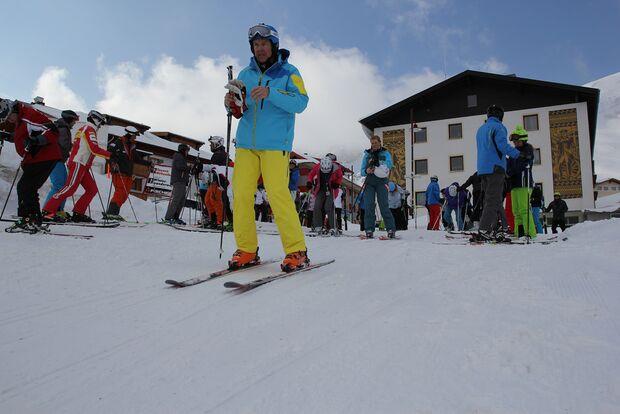 Das war das Intersport Alpenglühen 2014 10