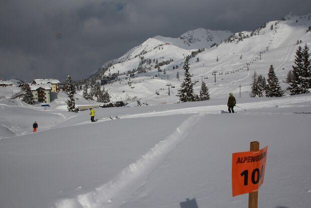 Das war das Intersport Alpenglühen 2014 11