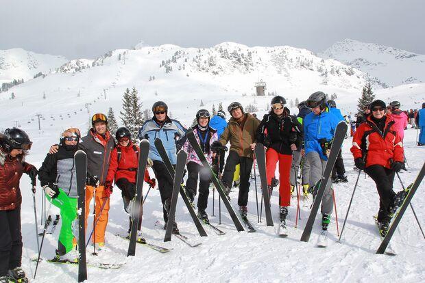 Das war das Intersport Alpenglühen 2014 12