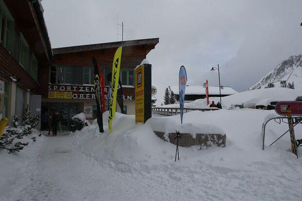 Das war das Intersport Alpenglühen 2014 3