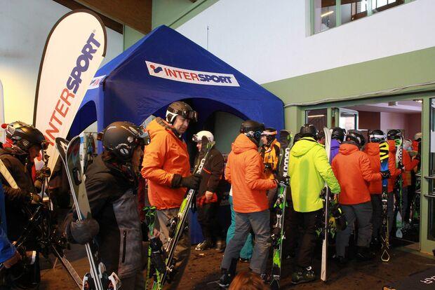 Das war das Intersport Alpenglühen 2014 5