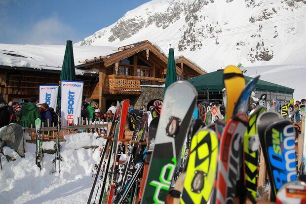 Das war das Intersport Alpenglühen 2014 6
