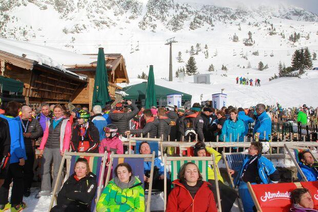 Das war das Intersport Alpenglühen 2014 7