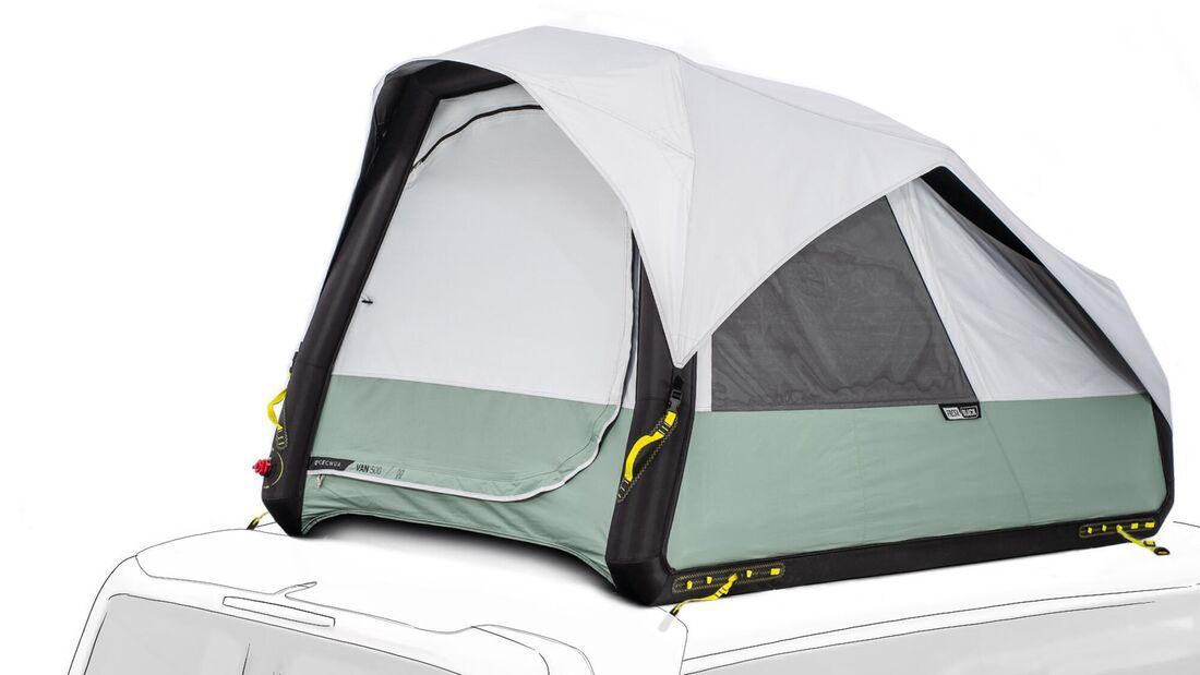 Decathlon Camping Produkte