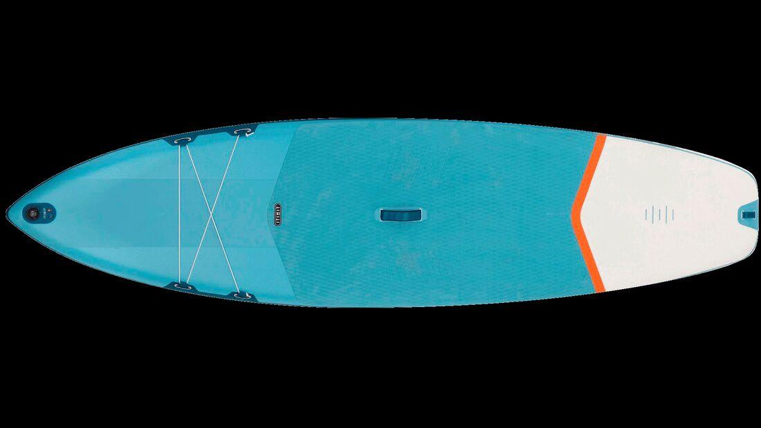 Decathlon Itiwit X 100 SUPTouring Einsteiger SUP Board
