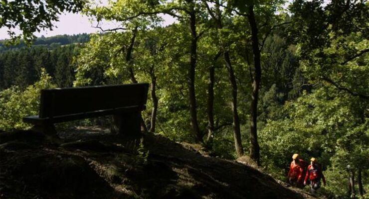 Der Westerwald-Steig