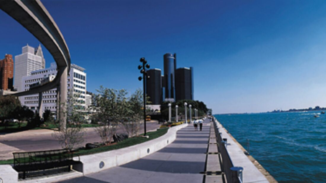 Detroit Great Lakes