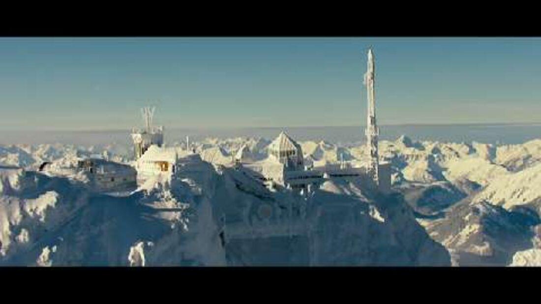 Deutschland von oben - Trailer