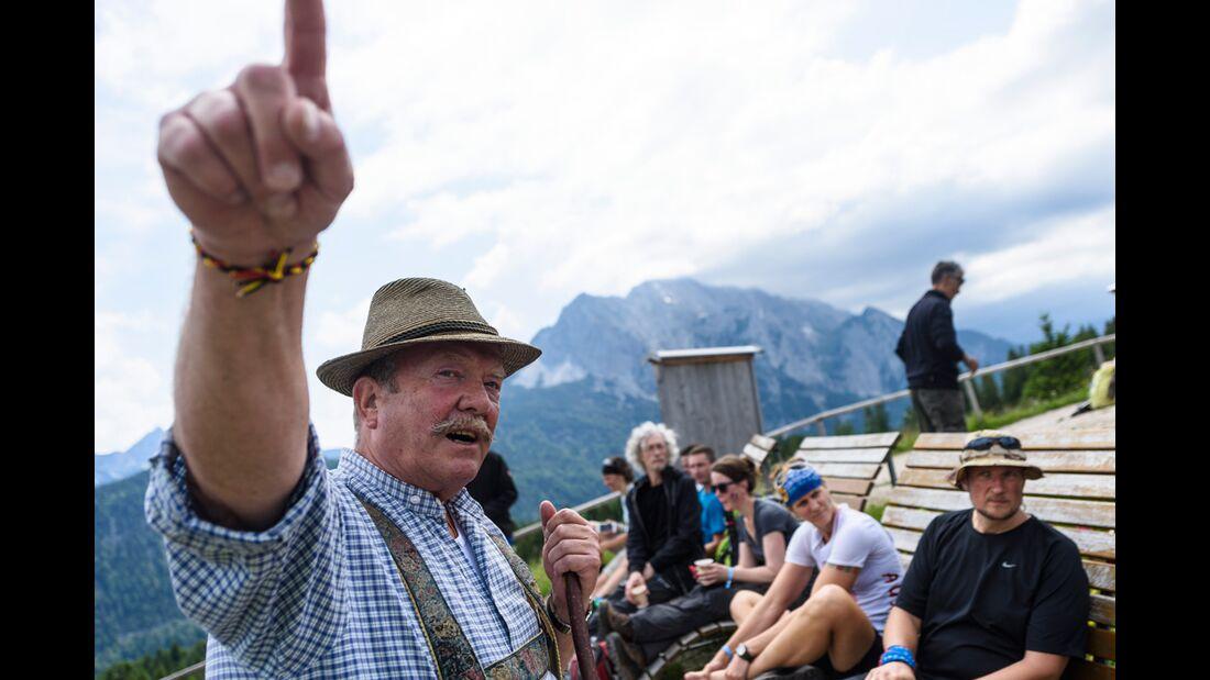 Die 24 Stunden von Bayern in Bildern 17