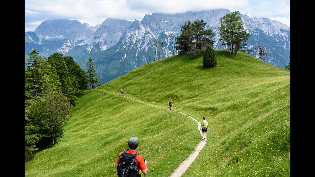 Die 24 Stunden von Bayern in Bildern 19