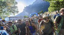 Die 24 Stunden von Bayern in Bildern 6