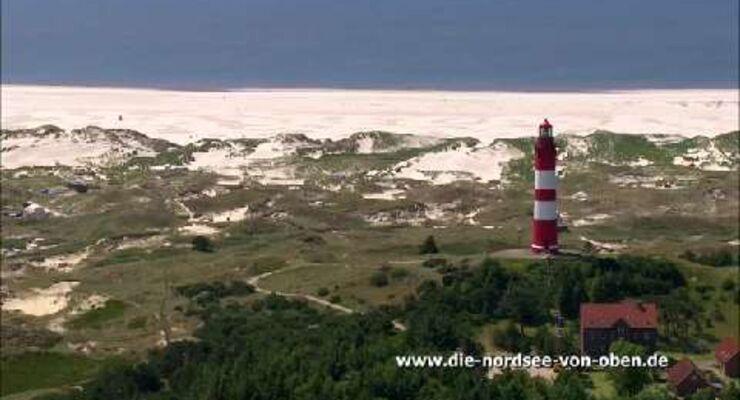 Die Nordsee von oben - Trailer