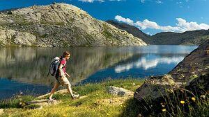 Die besten Tagestouren in Südtirol