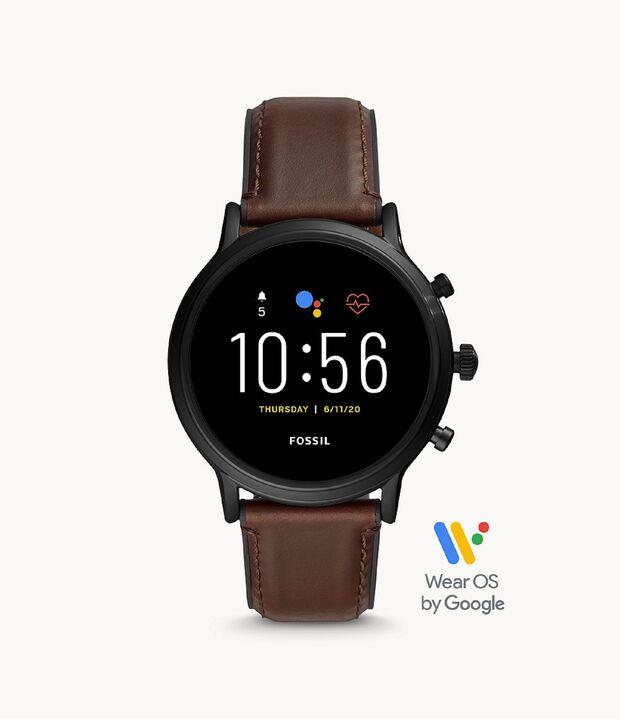 Die neuen Smartwatches im Überblick