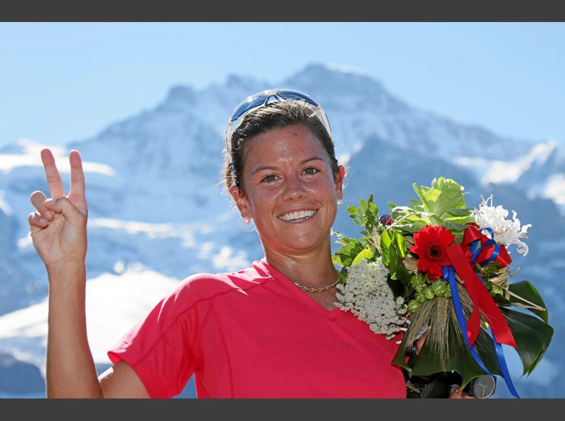 Die schönsten Bilder vom Jungfrau Marathon 2012 23