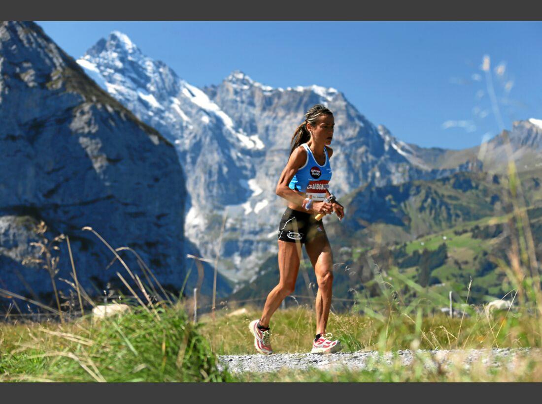 Die schönsten Bilder vom Jungfrau Marathon 2012 24