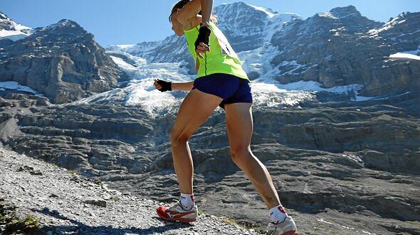 Die schönsten Bilder vom Jungfrau Marathon 2012 3