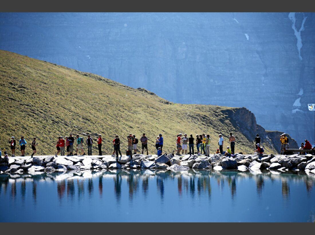 Die schönsten Bilder vom Jungfrau Marathon 2012 34