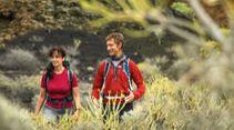 Dolomiten – Fanes: Touren rund um Cortina
