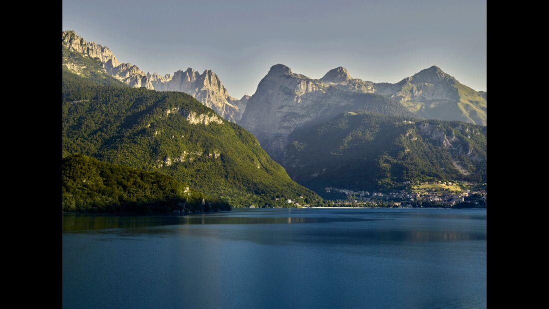 Dolomiti Paganella - Lago di Molveno