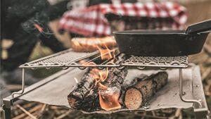 Drei Kompaktgrill-Tipps für die Outdoor-Küche