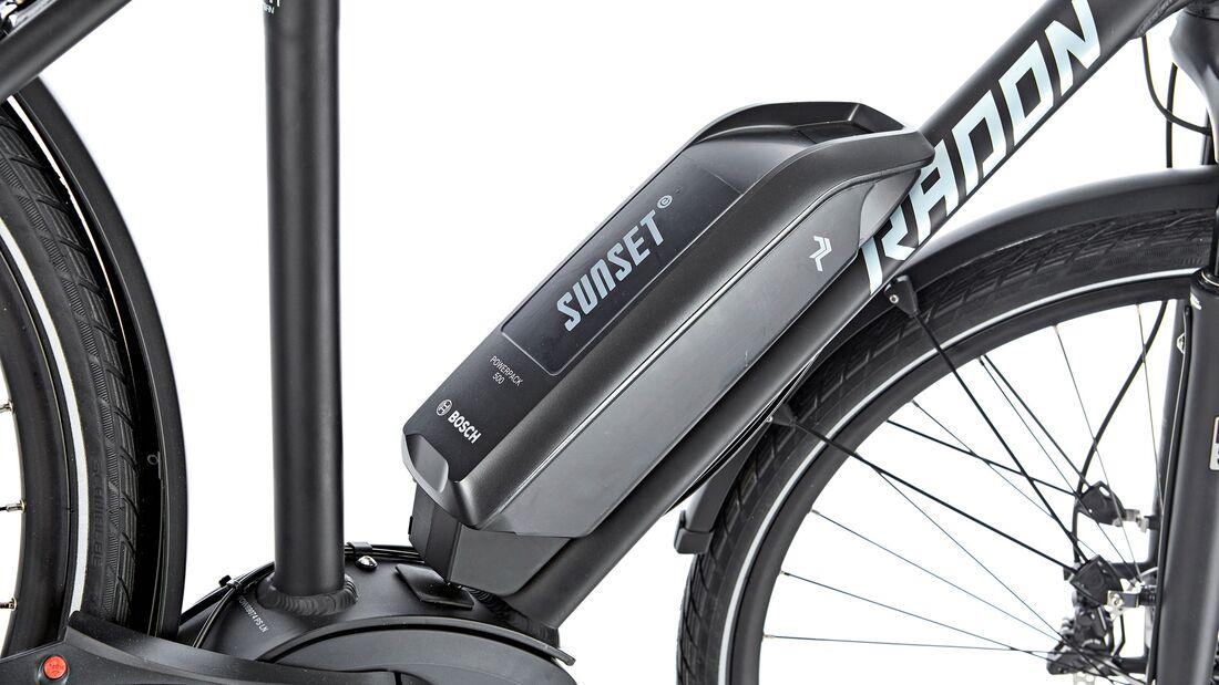 E-Bike-Kaufberatung