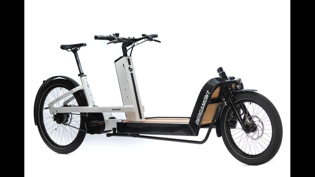 E-Bike-Test 2020