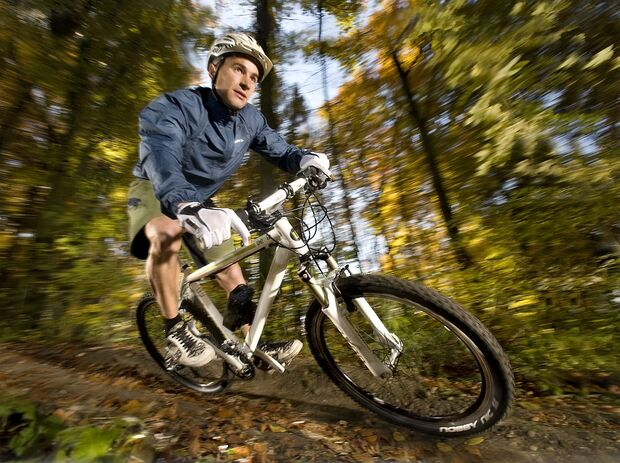 E-Mountainbike Veelo Sportstromer MTB