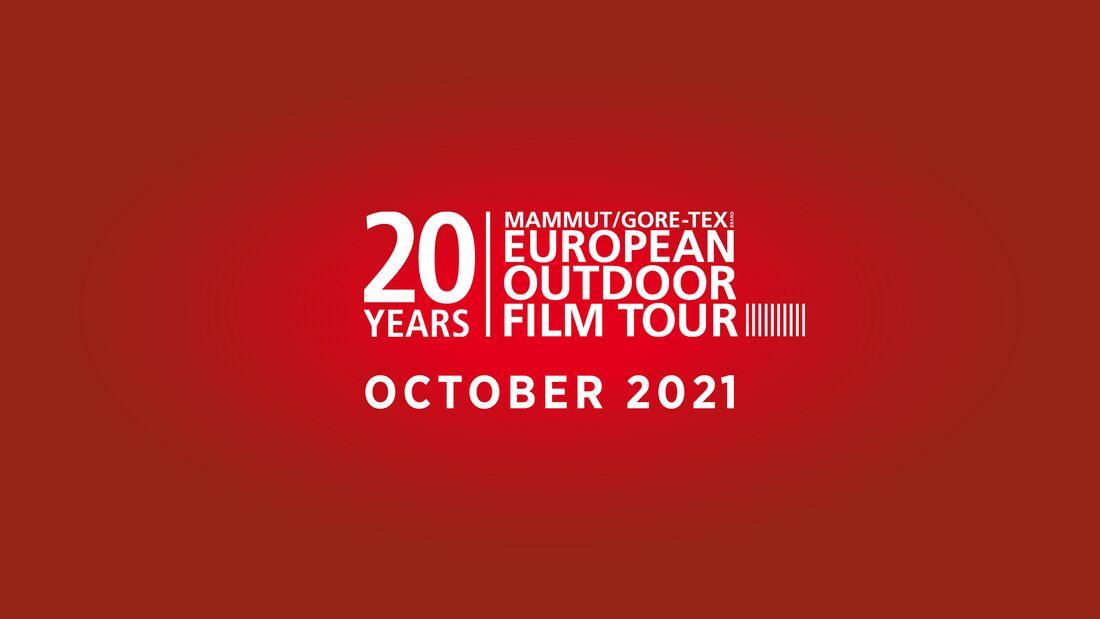 EOFT-Jubiläum - Oktober 2021