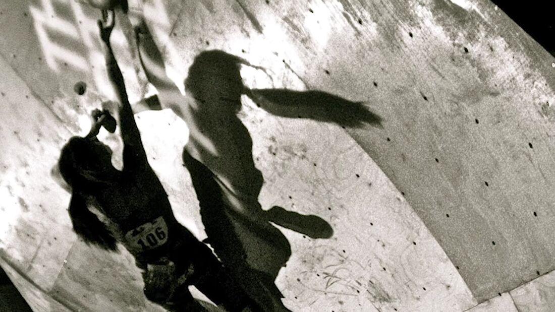 Essstörungen im Klettersport Light Doku von Caroline Treadway