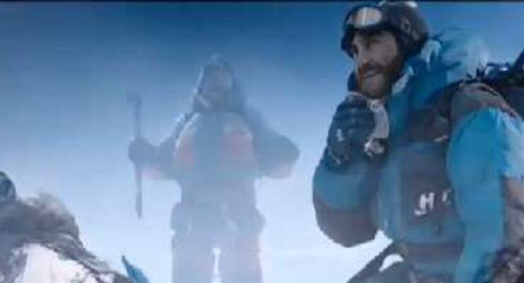 Everest - der Film (2015)