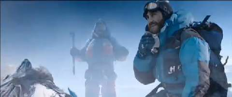 Everest - der Film (2015)