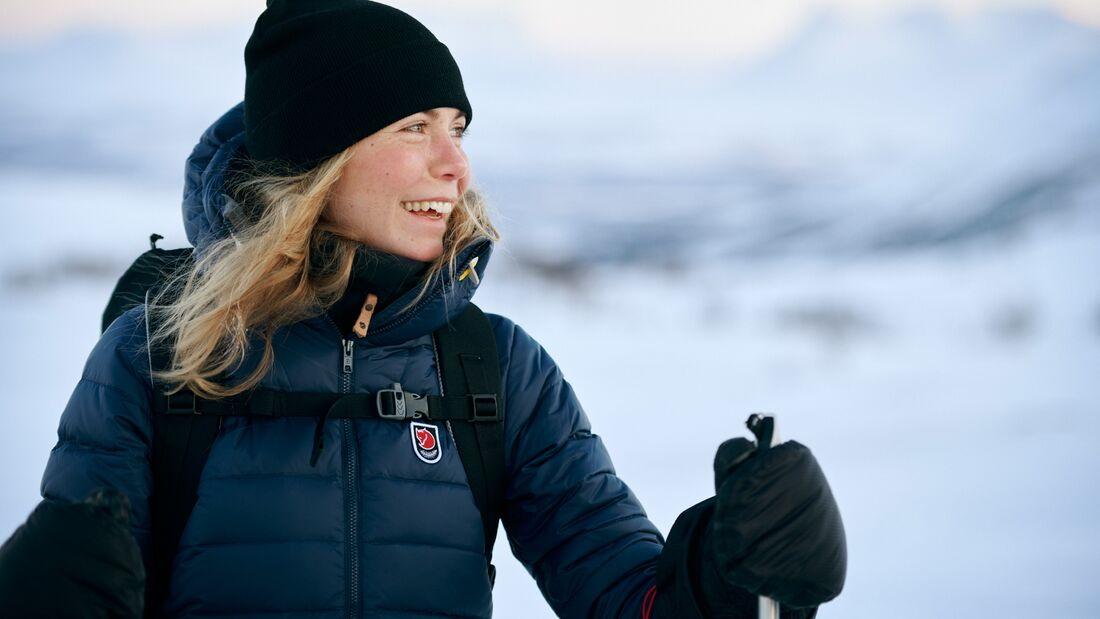 Fjällräven Expedition Series Daunenjacke 2020