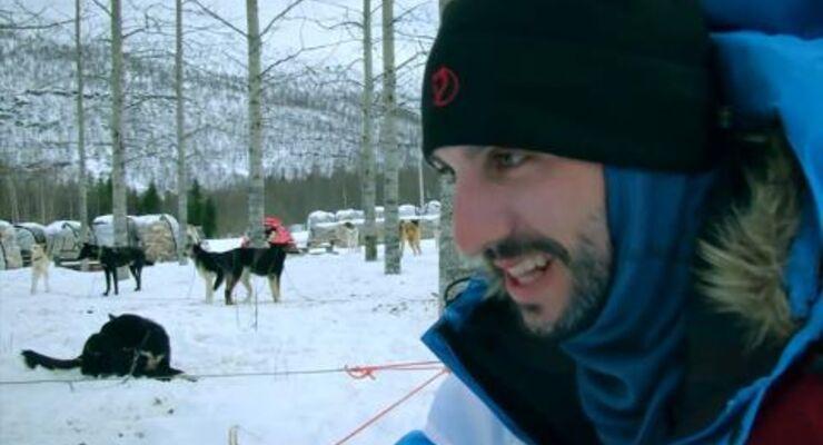 Fjällräven Polar 2014 - Trailer