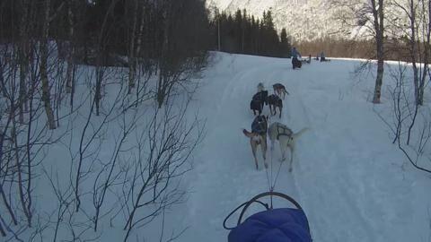 Fjällräven Polar 2014 - outdoor war dabei!