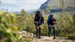 Fjällräven Trekking Advertorial