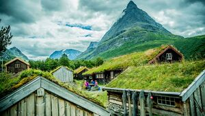 Fjordnorwegen - Innerdalen