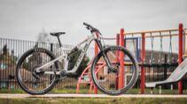 Fokus Bikes, Jam