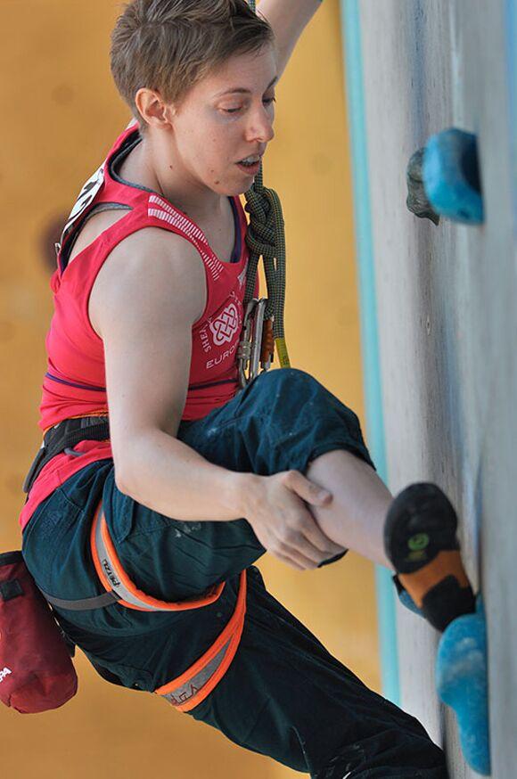 Fotos vom Rock Master Arco 2014: Paraclimbing Cup 11