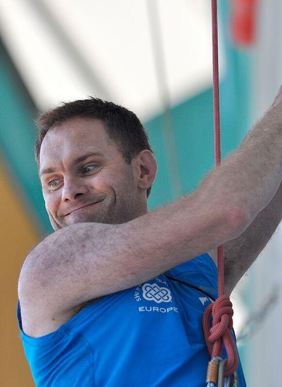 Fotos vom Rock Master Arco 2014: Paraclimbing Cup 23