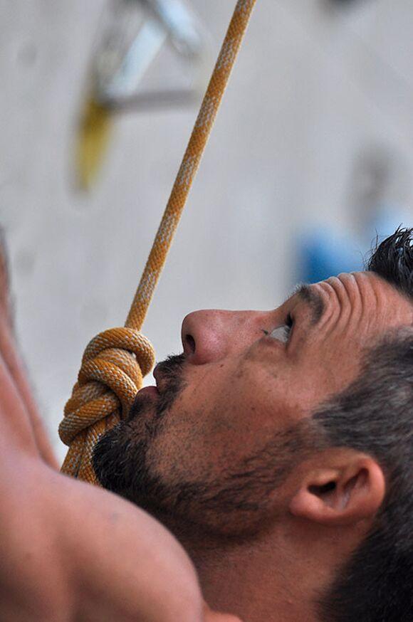 Fotos vom Rock Master Arco 2014: Paraclimbing Cup 24