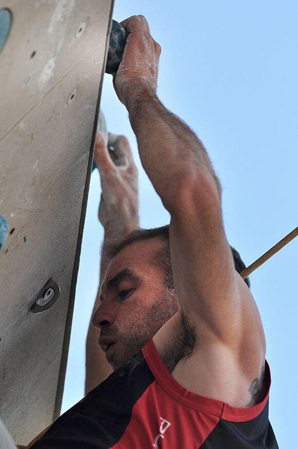 Fotos vom Rock Master Arco 2014: Paraclimbing Cup 27