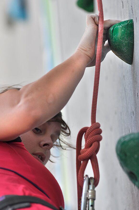 Fotos vom Rock Master Arco 2014: Paraclimbing Cup 33