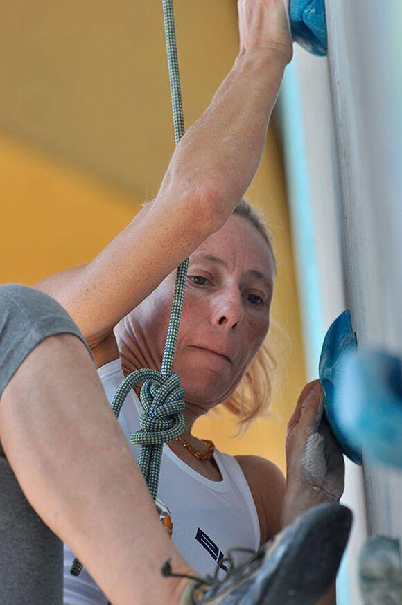 Fotos vom Rock Master Arco 2014: Paraclimbing Cup 38
