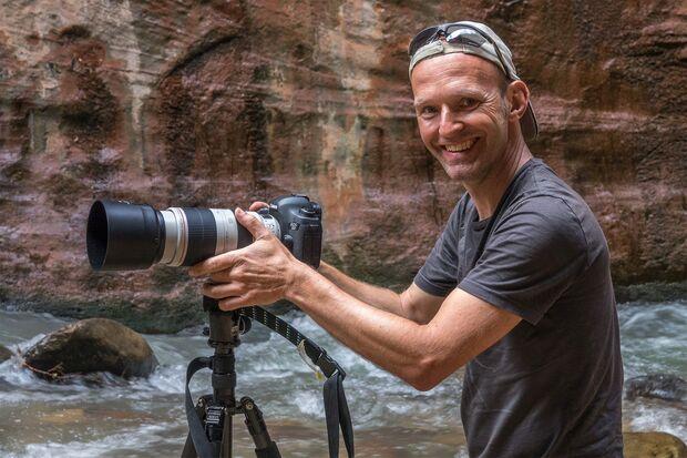 Fotoworkshop 2020 - Dirk Schäfer