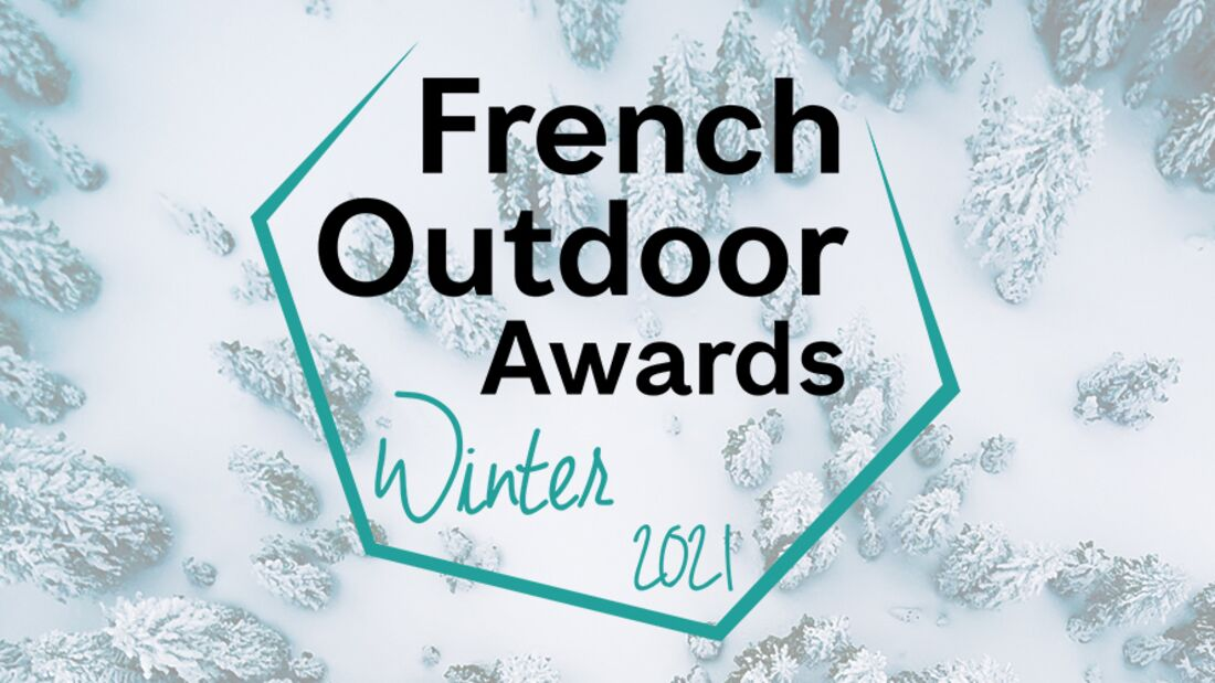 French Outdoor Award Winter 2021
