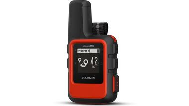 Garmin inReach Satelliten-Kommunikationsgerät
