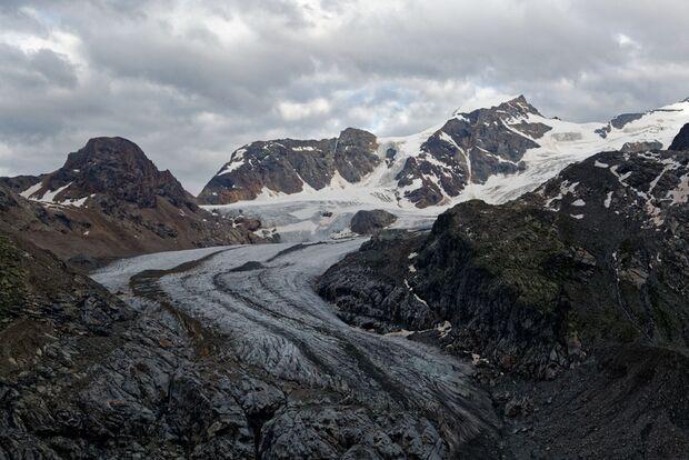 Get Vertical: Alpines Abenteuer in Pontresina 10