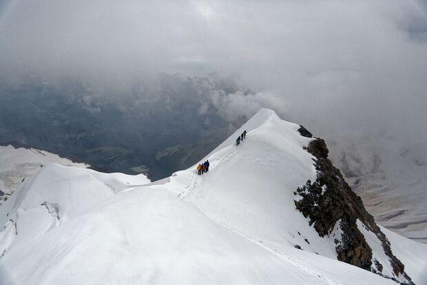 Get Vertical: Alpines Abenteuer in Pontresina 11