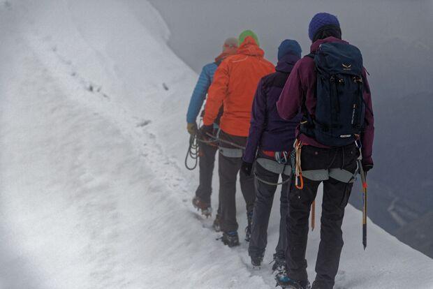 Get Vertical: Alpines Abenteuer in Pontresina 12